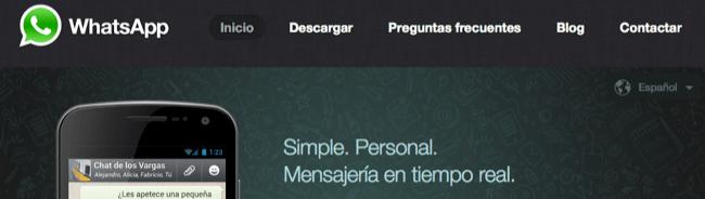 WhatsApp_Spanish