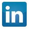 LinkedIn now uses a globe as language icon