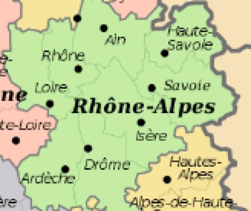 A map of the area near Haute Savoie http://www.derietlandenexposities.nl/department-map-of-france.html