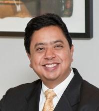 Sanjay Pradhan, Open Government Partnership (OGP), executive director
