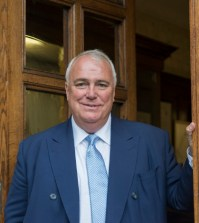 Sir Paul Jenkins was Treasury Solicitor and Head of the Government Legal Service between 2006 and 2014