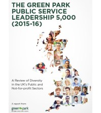 The Green Park Public Service Leadership 5,000 2015-16 report