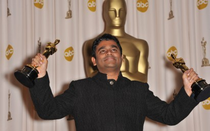 A.R. Rahman at the 81st Academy Awards © Featureflash | Dreamstime