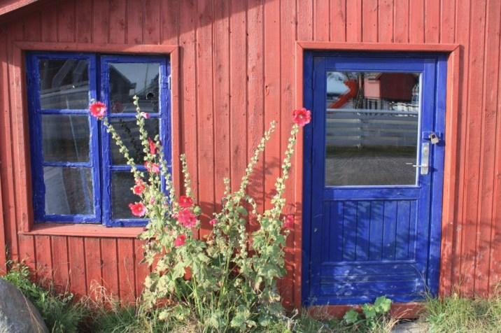 Jolie maison à Klintholm Havn - île de Møn - Danemark