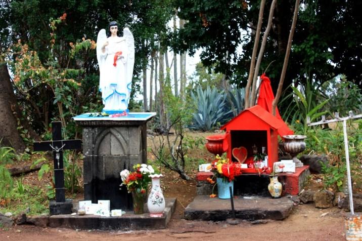 Statut de St Expedit - Ile de la Réunion