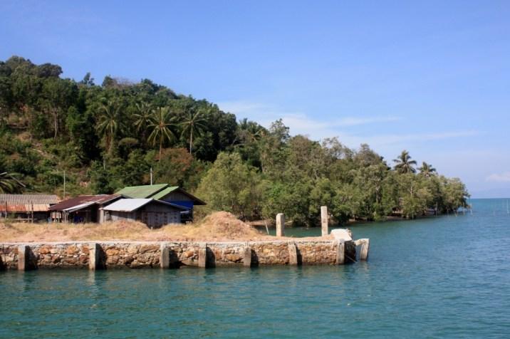 Village Pêcheurs Lo Paret - Koh Yao Yai - Thailande