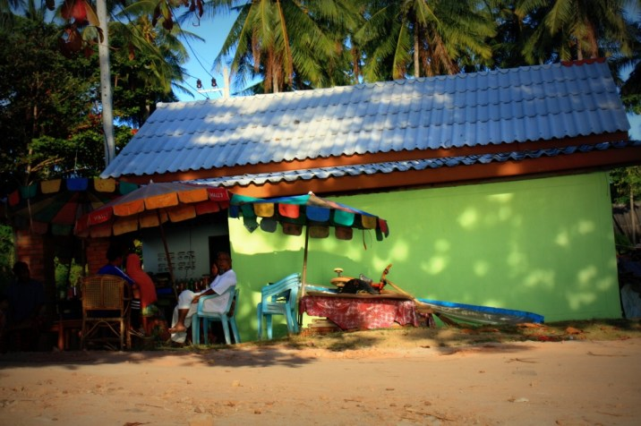 boutique Lo Paret - Koh Yao Yai - Thailande