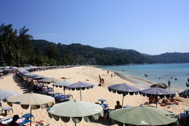 Kata noi - Phuket