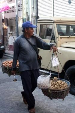 marchand ambulant - phuket