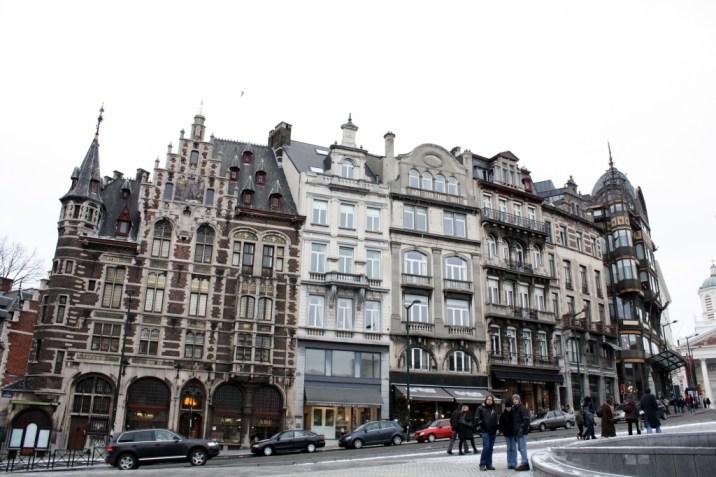 rue Bruxelles