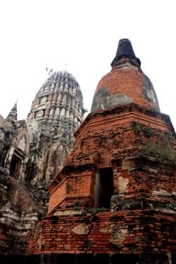 temple-ayutthaya-thailande