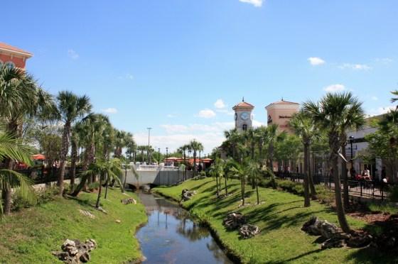 Outlet - Orlando - Floride