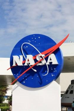 Entrée - KSC - NASA - Floride