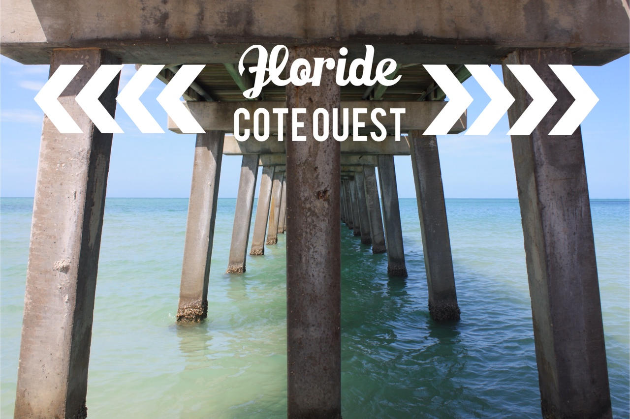 Floride - Côte Ouest