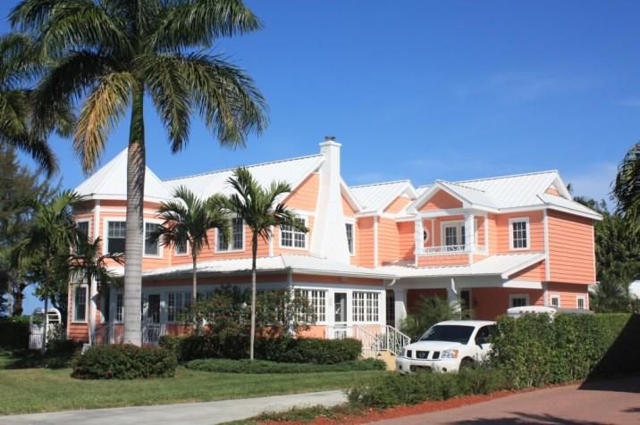 Maison Naples Floride