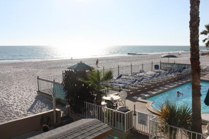 Madeira Beach - Floride