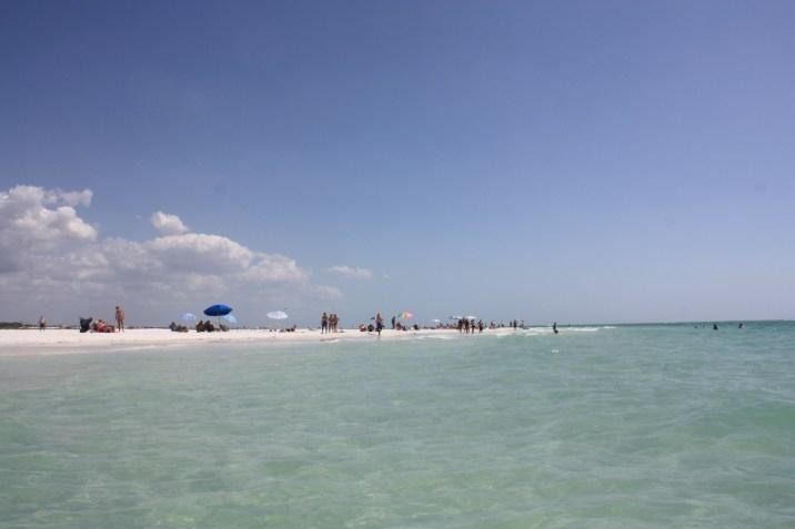 Siesta Key - Floride