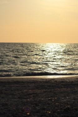Sunset - Floride