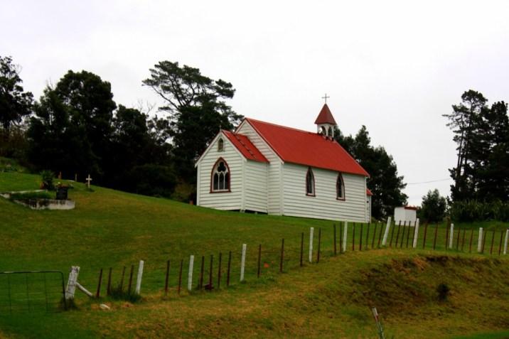 Coromandel - NZ