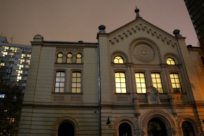 Synagogue Nozyka
