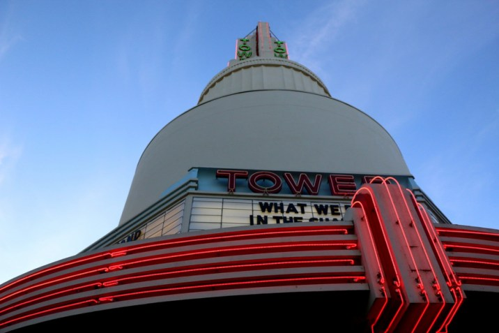 Tower Theatre