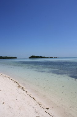Bahia Honda State Park - Keys