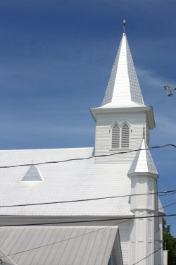 Eglise - Key West