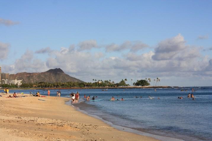 Waikiki - Oahu