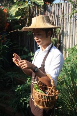Cours de cuisine - Chiang Mai