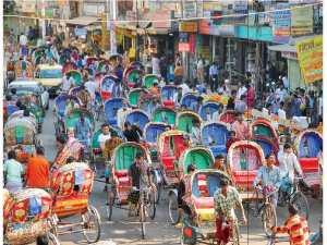 Bangladesh-Globerovers Magazine