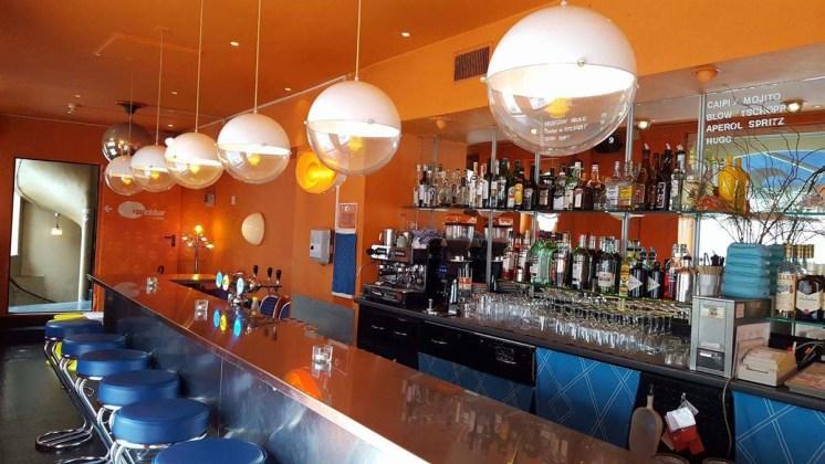 Die besten Bars in Basel11