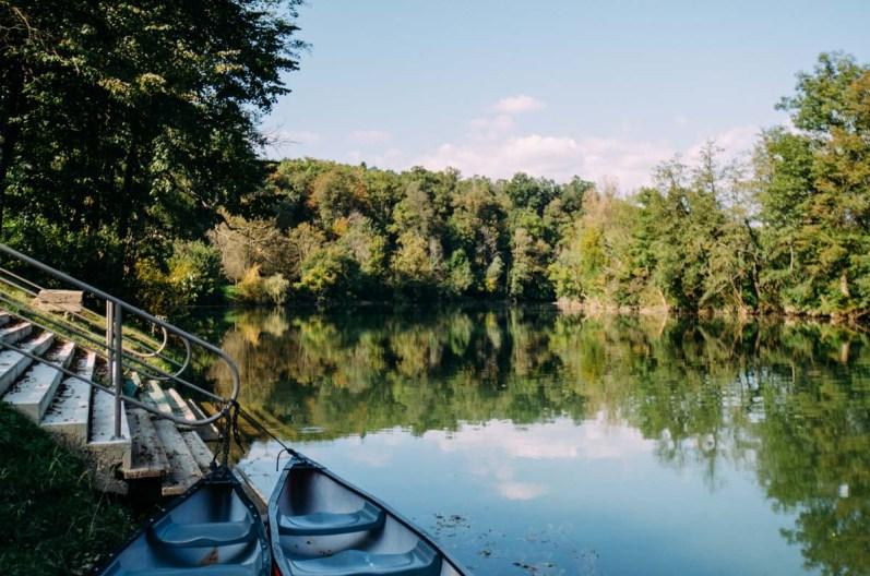 kayak-slowenien