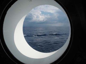 ... und Sicht aufs Meer