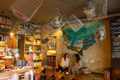Top Restaurants in Muenchen 01