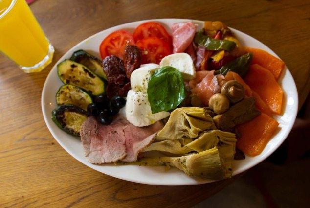 Top Restaurants in Muenchen 29