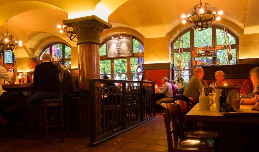 Top Restaurants in Muenchen 32