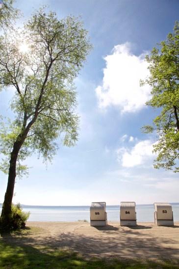 Mecklenburg Vorpommern Seenplatte Ferien 15