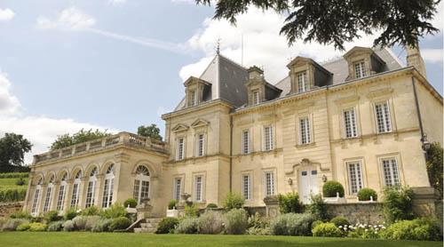 O Grand Cru, czyli jeszcze jedno Bordeaux z Lidla