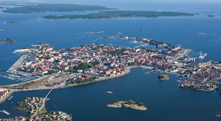 Karlskrona - Zostań na dłużej