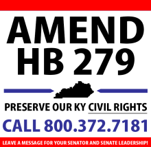 Amend House Bill 279 2013 Facebook Image