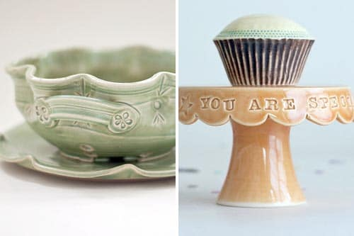 Jeanette Zeis Pottery