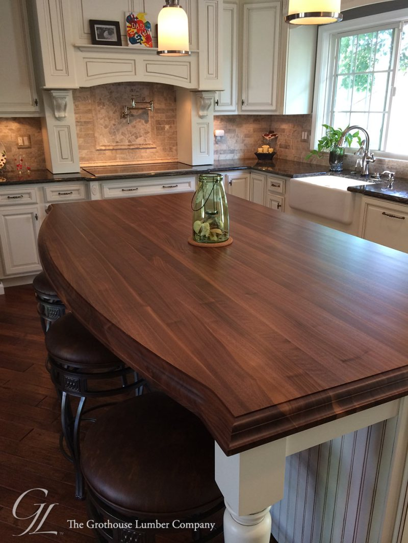 Large Of Island Countertops Ideas