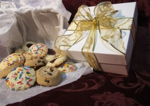 Katz Gluten Free Cookie Gift Box