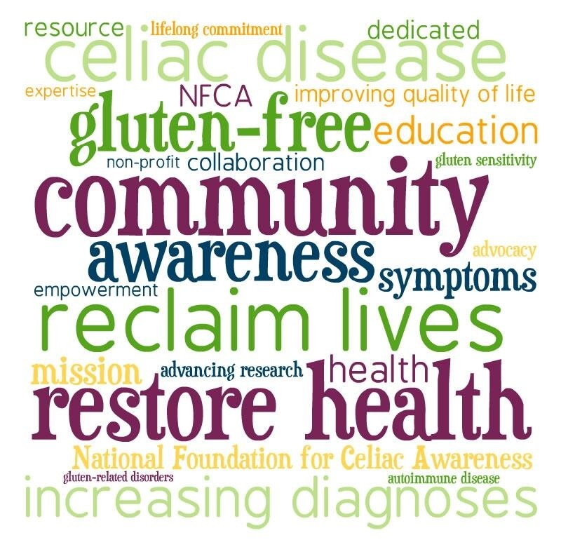 Do You Have a Celiac or Gluten Sensitive Support Group?