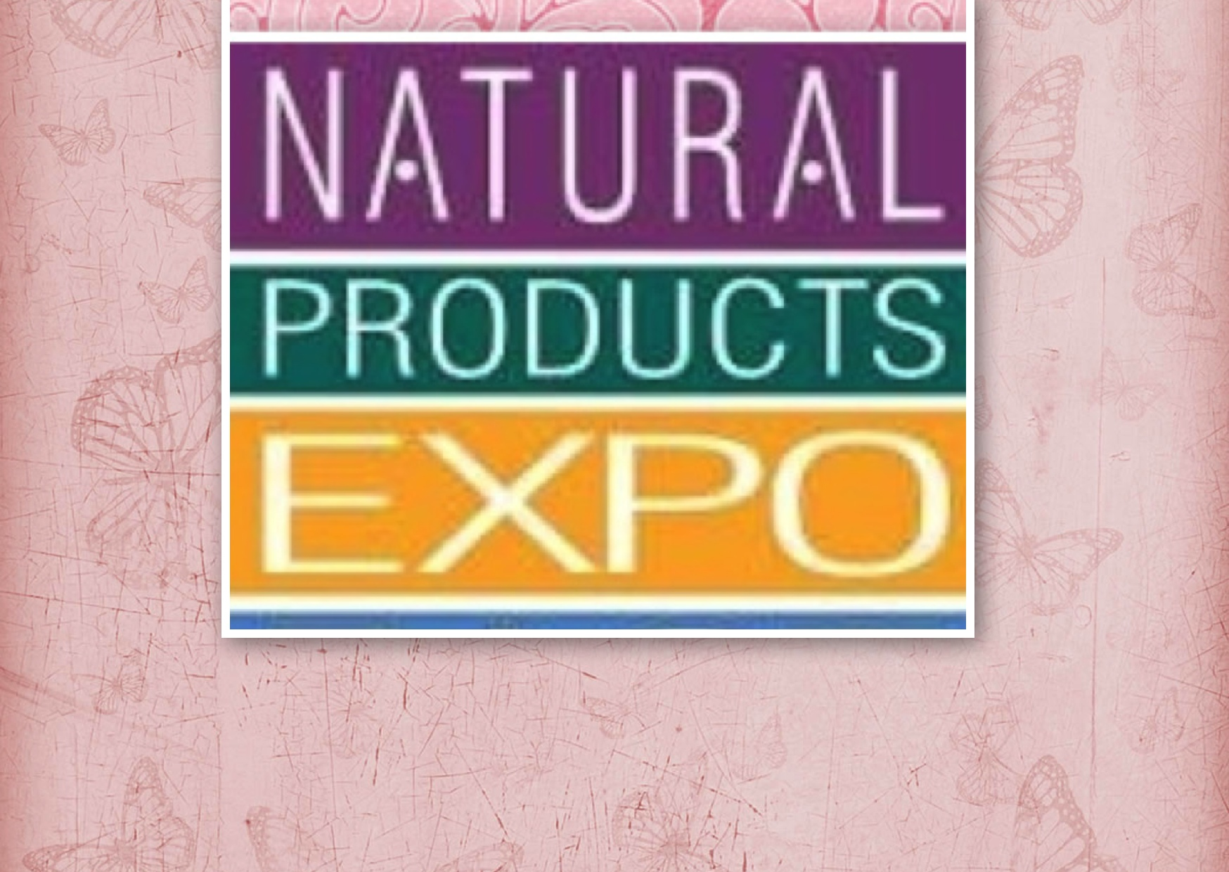 My TOP 20 New Products from EXPO WEST