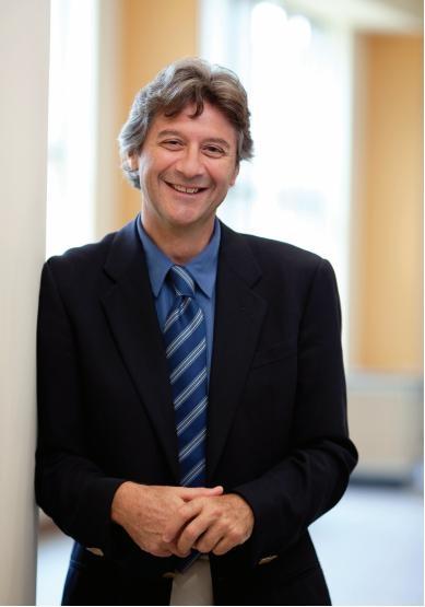 Short Video of Dr Alessio Fasano on Celiac Disease