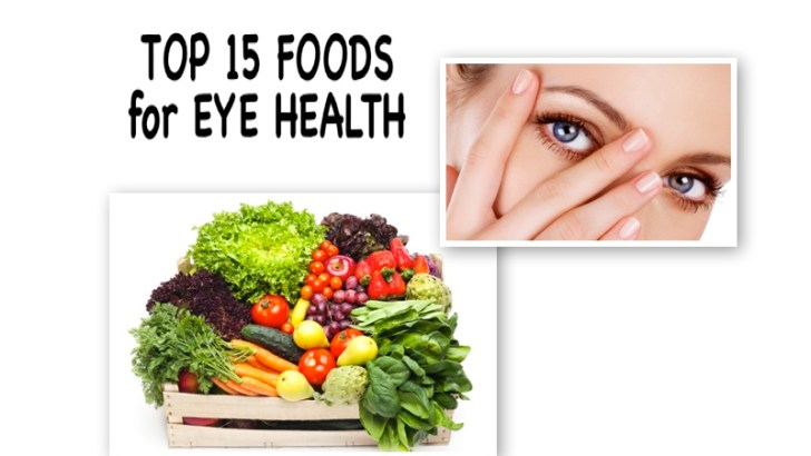 HOW TO KEEP YOUR EYES HEALTHY TODAY