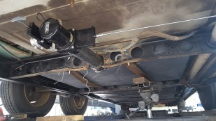 Maserator valve 2
