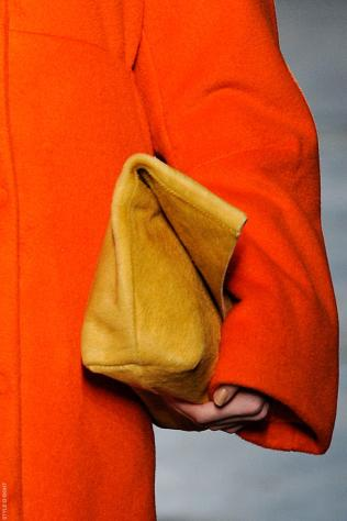 Ready to wear Fall Winter 2011 Acne London February 2012