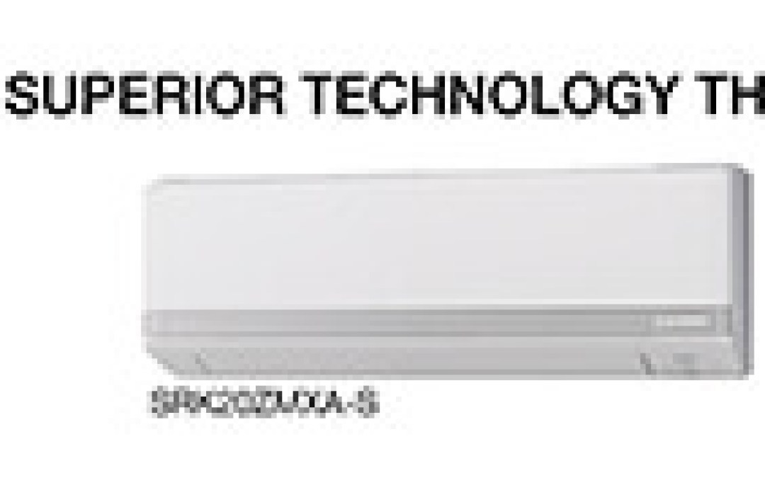 Mitsubishi HI Ducted Air Conditioning Special